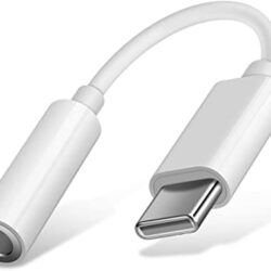 Cables ADAPTADOR ONLY  TIPO C -3.5 AMFM-189