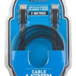 Cables CABLE HDMI 2M BLISTER NOGANET