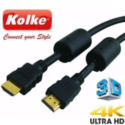 Cables CABLE HDMI 5M KOLKE KC-132
